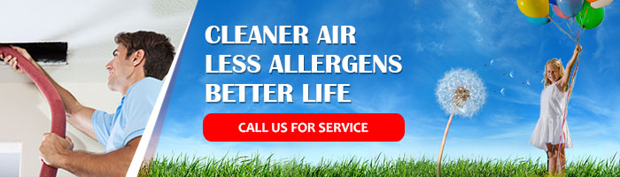 Air Duct Cleaning Reseda 24/7 Services